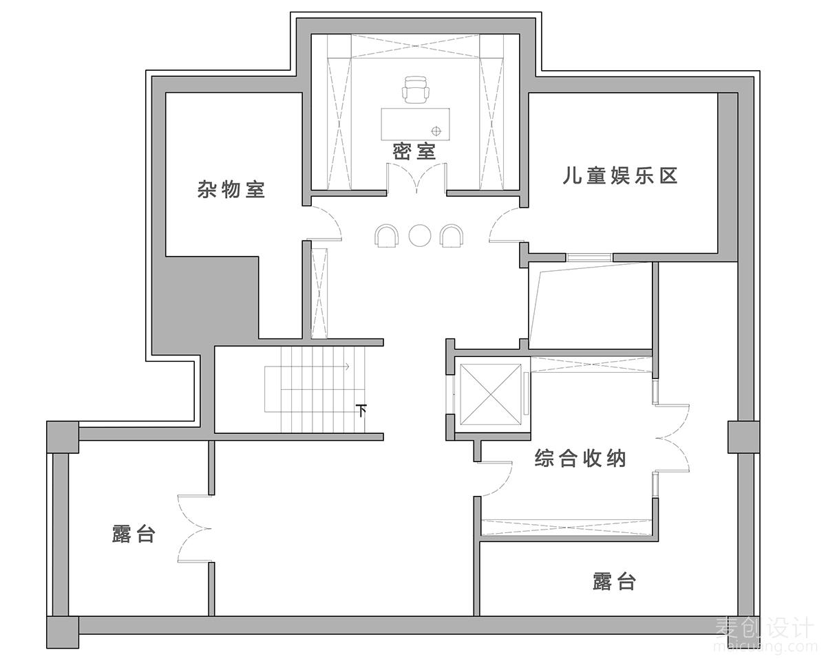 家庭装修方案设计