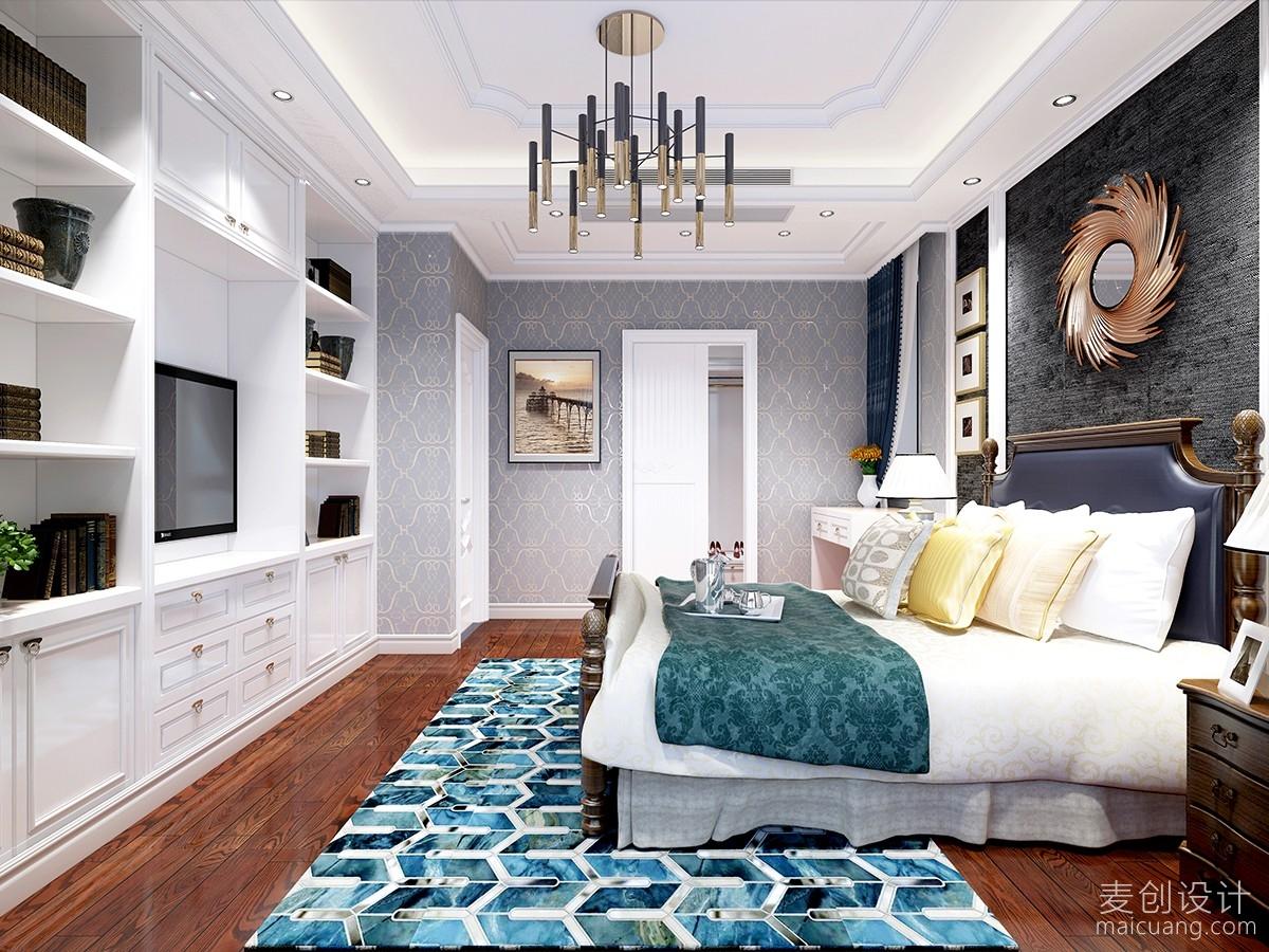 二楼卧室2-